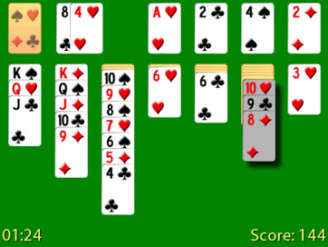 Solitaire (Free) - 37