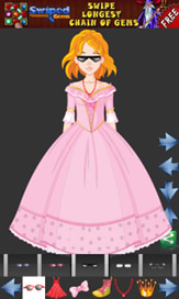 Dress up Princess - 6