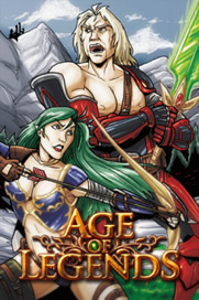 Age of Legends - 31