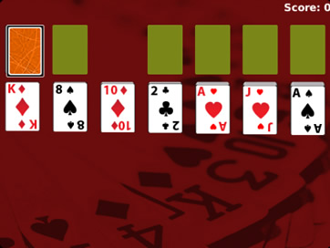 Solitaire HD Free - 2