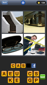 4 Pic Word Challenge HD - 5