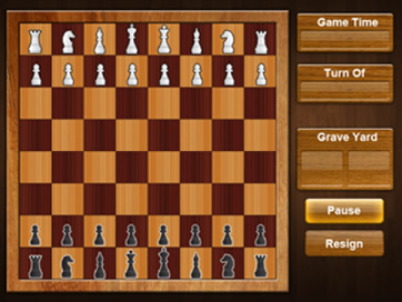 Chess for BBM - 4
