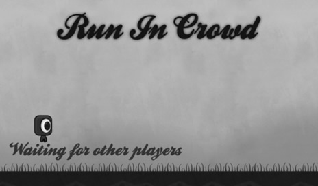 Run In Crowd - 1