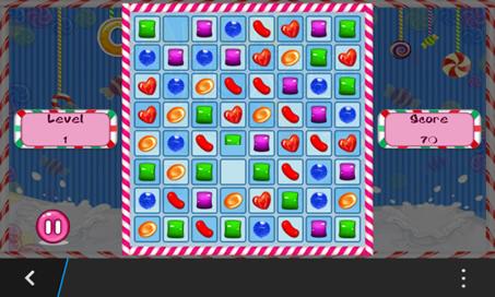 FREE Candy World 3 - 3