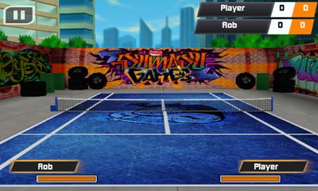 Tennis Pro 3D - 2