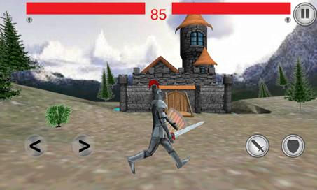 Knight Castle - 3