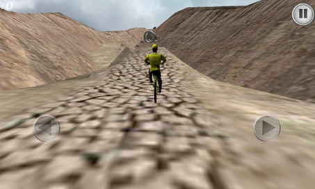 Mountain Bike Sim - 3