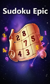 Sudoku Epic - 3