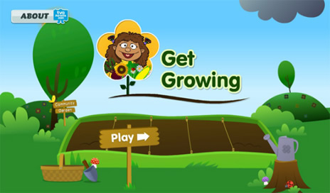 TVOKids Get Growing - 1
