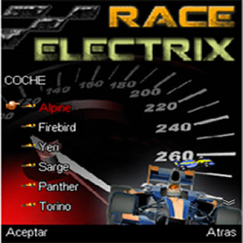 Race Electrix - 1