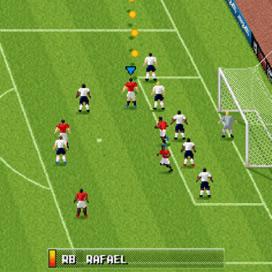 EA SPORTS FIFA 12 - 1