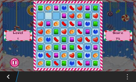 FREE Candy World 3 - 4