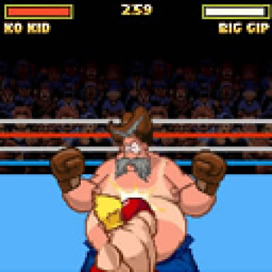 Super K.O. Boxing 2 - Free Trial - 2