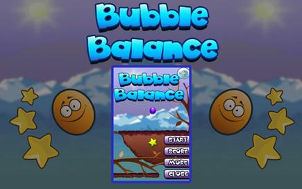 Bubble Balance - 1