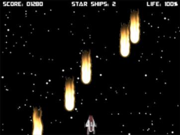 Space Combat Nebula Free - 4
