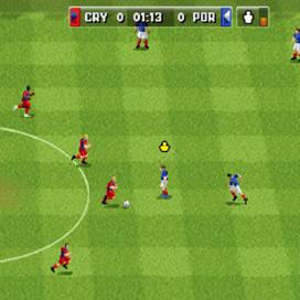 EA SPORTS FIFA 12 - 4