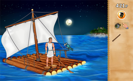 The Odyssey HD - 4