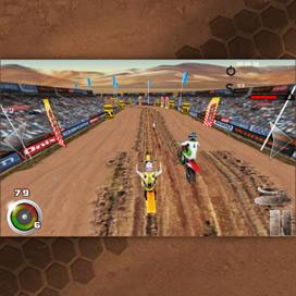 Motocross Mania - Free Trial - 50