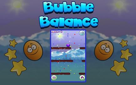 Bubble Balance - 4