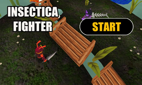 Insectica Fighter - 31