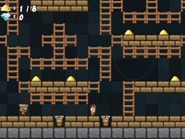 LodeRunner: the Legend - 1