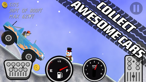 Road Rush Racing - 3