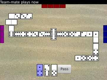 Lagunex Domino - 6