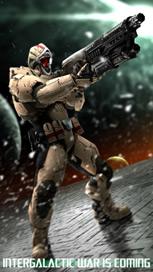 Combat Trigger: Modern Dead 3D HD - 27