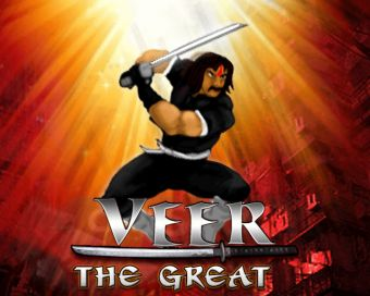 Veer The Great Indian Yodha Free - 1