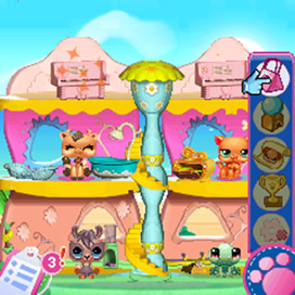 Littlest Pet Shop - 1