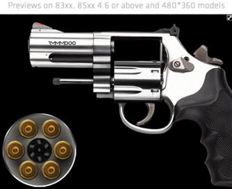 Revolver - 4