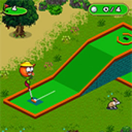 Putt-Putt Golf - Free Trial - 39