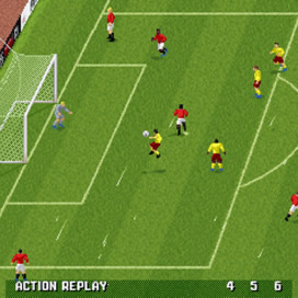 EA SPORTS FIFA 12 - 5