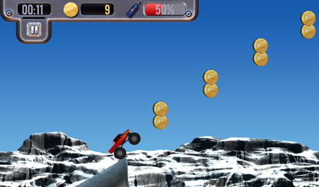 Super Monster Truck Xtreme - 2