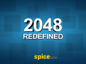 2048 Redefined with Levels - 1