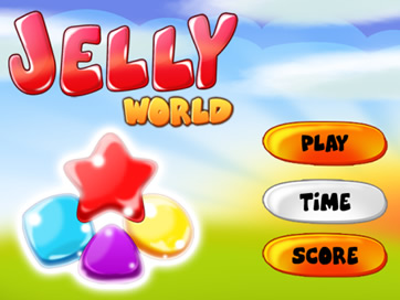 Jelly Crush Free - 2