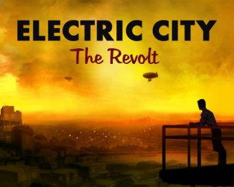 Electric City The Revolt Free - 31