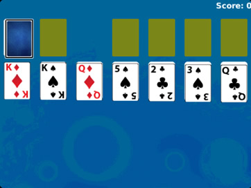Solitaire HD Free - 3
