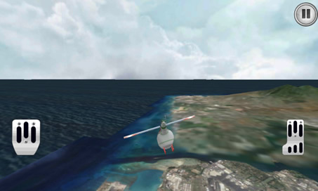 Helicopter Flight Simulator 3D - 4