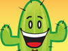 The Amazing Talking Cactus
