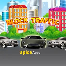 Block Traffic - 2