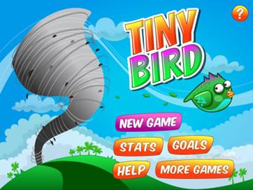 Tiny Bird - Free - 23