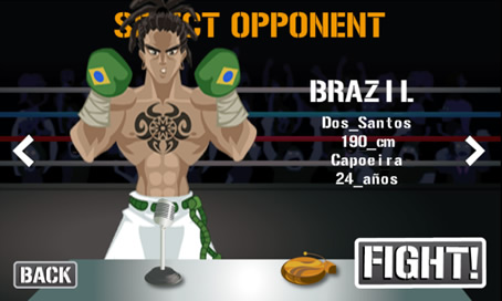 Boxing World Tour - 3