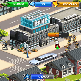 Gangstar City - 1