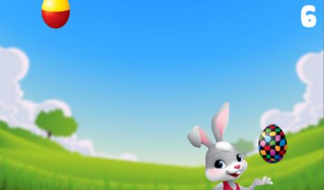 Easter Egg Blitz FREE - 2