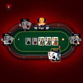 Poker Quest - 4