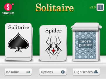 Free Solitaire - 1