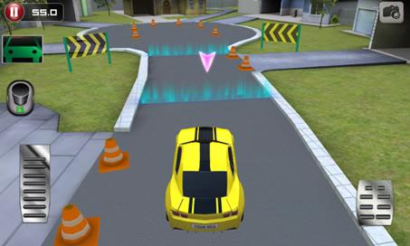 Parking 3D - Car Parking - 2