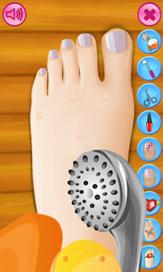 Foot Spa - 3