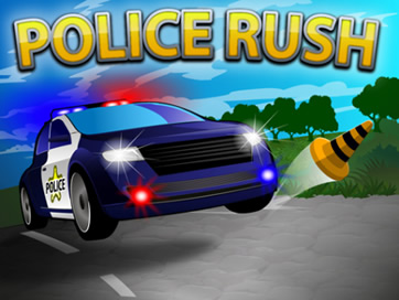 Police Rush - 1